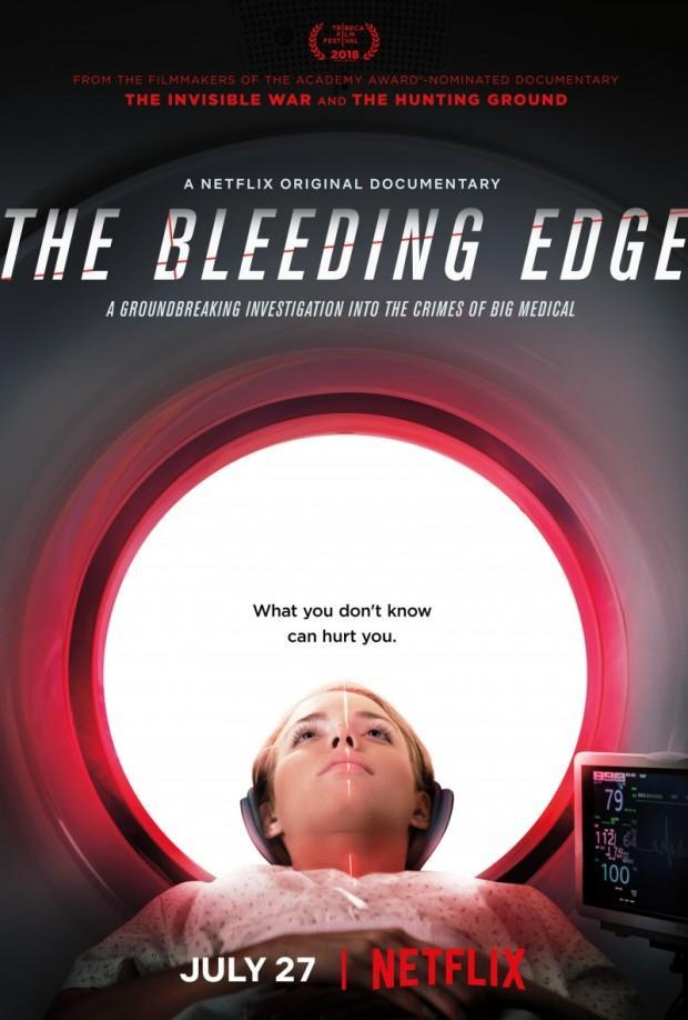 The Bleeding Edge