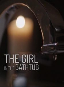 The Girl in the Bathtub