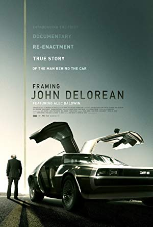 Incriminando a John DeLorean